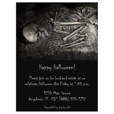 Halloween Wedding Invitations: Free Templates & Fun Ideas
