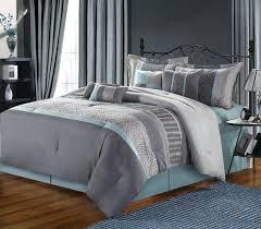 light blue and grey bedding blue grey comforter set amazing best silver bedding sets ideas on