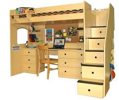 full image for dhi savannah storage loft bed with desk white storage loft bed with desk