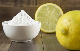 Image result for lemon and salt for teeth