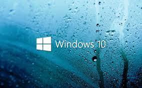 Desktop Wallpaper Windows 10 Wallpaper ...