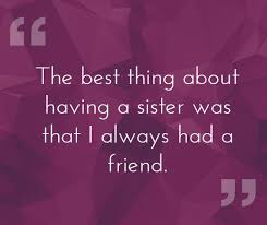 Sister Love Quotes Gorgeous Sister Love Quotes Awesome I Love You Sister And Quotes Believe Me I