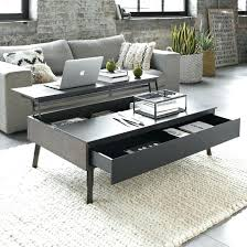 coffee table lift top impressive pull up coffee table with top best lift top coffee table