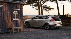 Volvo V40 Cross <b>Country</b> - цены, описания. Продажа Вольво V40 ...