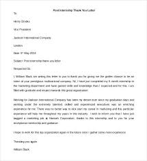 End Of Contract Thank You Letter Employer While Leaving A Company ...