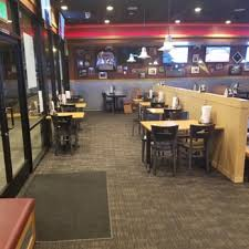 inside pizza hut building. Simple Inside Photo Of Pizza Hut  La Mirada CA United States Gorgeous Interior To Inside Building