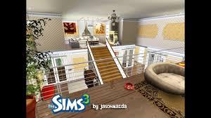 Sims 3 Design The Sims 3 House Designs Royal Elegance