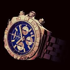 breitling mens watches sporty yet elegant swiss aaa breitling breitling mens watches chronomat 44 blue dial