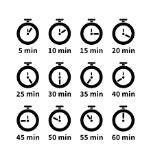 Set Timer 1 Min Set A Timer For 5 Minutes Asource Co