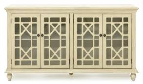 Chippendale China Cabinet Chippendale Media Credenza Antique White Weirs Furniture