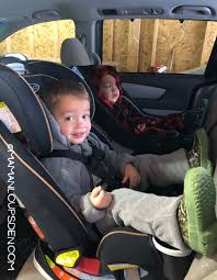 graco 4ever car seat review including