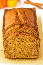 The Best Pumpkin Bread Recipe Easy Homemade Pumpkin Bread