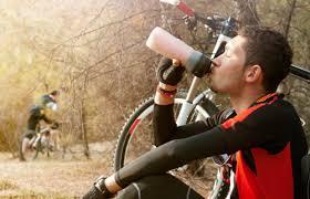 Abnehmen für Radsportler - Cycling for Fit