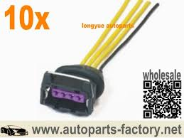 long yue 4 way sealed connector pigtail wiring harness longyue long yue 4 way sealed connector pigtail wiring harness
