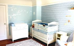 baby bedroom paint ideas wall decals on pink base wall paint dark crib on wooden floor