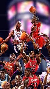 NBA iPhone Wallpapers - Wallpaper Cave