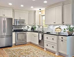 kitchen cabinet spray paintHow to Spray Paint Kitchen Cabinets  DESJAR Interior