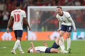 England v Italy Euro 2020 final LIVE ...