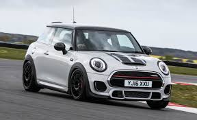 Race Inspired Jcw Mini Challenge Performance And More