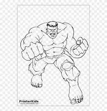 You might also be interested in coloring pages from marvel's the avengers, captain america categories. Avengers Hulk Coloring Pages Printable Clipart 1868924 Pikpng