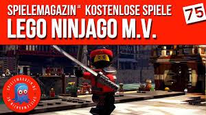 Lego Ninjago Movie Videogame KOSTENLOS (PS4) | Kostenlose Spiele | Ep.75 # kostenlos #freegame #lego - YouTube