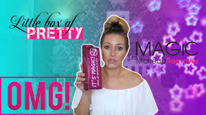w7 makeup s magic makeup remover cloth