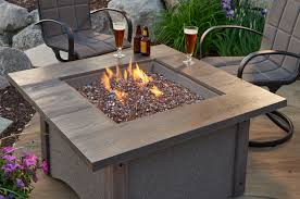 propane patio fire pit. Astounding Patio Fire Pit Propane Heaters With Square Table And Charcoals Chairs Flowers F