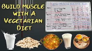 श द ध श क ह र प र द न क ख न vegetarian body building t plan only indian food