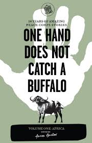 english student resources one hand does not catch a buffalo by aaron barlow