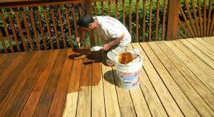 best deck paint