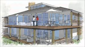 Small Picture How to Design your Own Home for Free with SketchUp and TreblD