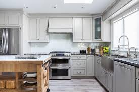 Grey Maple Kitchen Cabinets Maple Kitchen Cabinets For Your Vintage Taste Kitchen Wood Light