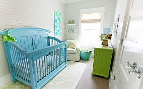blue nursery furniture. Nursery Design Ideas. Cute Decor Furniture # Blue