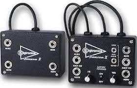 sigtronics intercom sigtronics corporation spo 42n 4 place high noise portable intercom