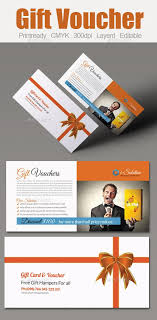 Printable Gift Vouchers Template Awesome Multi Use Business Gift Voucher Gift Voucher Pinterest