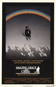 Amazing Grace And Chuck 1987 Imdb