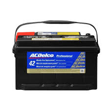 Acdelco Professional Gold 41pg