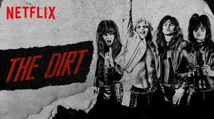 Image result for motley crue the dirt