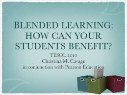blended learning how your students can benefit