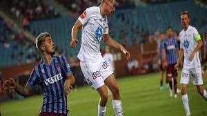 Trabzonspor, Norveç temsilcisi Molde ile 3-3 berabere kaldı • Haber Durak    Haberler, Gündem Haberleri, Güncel Haberler