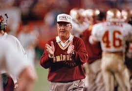 Remembering Bobby Bowden as more than a ...