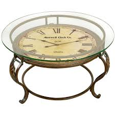 attractive clock coffee table with 1000 images about coffee table clock on clock table