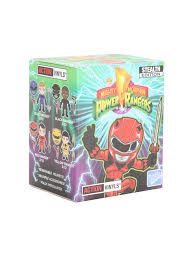 Power Rangers Bedroom Decor Mighty Morphin Power Rangers X The Loyal Subjects Stealth Edition