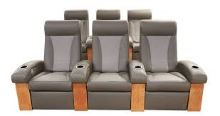 media room furniture seating. fortuny incliner seating media room furniture