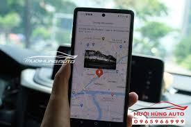 Gắn Camera Hành Trình GNET G-ON Chính Hãng Cho Lexus 2020 – MƯỜI HÙNG AUTO