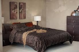 Luxury black leopard print bedding sets Egyptian cotton sheets ... & Luxury black leopard print bedding sets Egyptian cotton sheets king size  queen quilt doona duvet cover Adamdwight.com