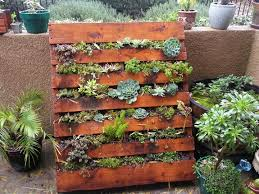 Small Picture 58 best Pallet garden ideas images on Pinterest Pallet gardening
