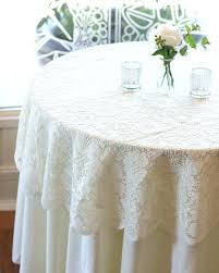 black tablecloth for 60 inch round table ivory lace tablecloth inches round lace table overlays inch black tablecloth for 60