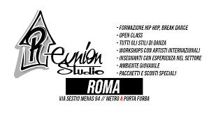 Facebook Home Studio Reunion - Asd
