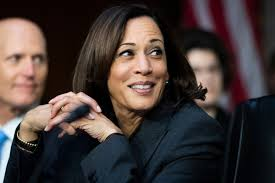 Kamala Harris endorses Christy Smith in race to replace Katie Hill - Roll  Call